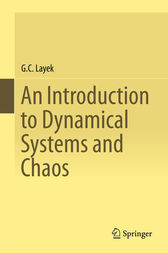 An Introduction to Dynamical Systems and Chaos by G.C. Layek