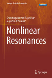 Nonlinear Resonances by Shanmuganathan Rajasekar