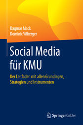 Social Media für KMU by Dagmar Mack