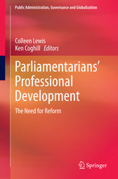 Parliamentarians' Professional Development by Colleen Lewis