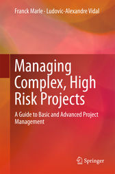 Managing Complex, High Risk Projects by Franck Marle