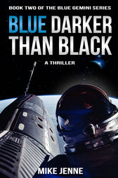 Blue Darker Than Black by Mike Jenne