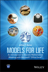 Models for Life by Jeffrey T. Barton