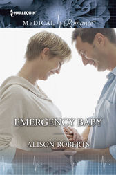 Emergency Baby by Alison Roberts