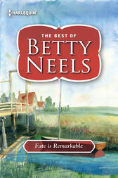 Fate is Remarkable by Betty Neels