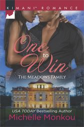 One to Win by Michelle Monkou