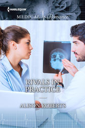 Rivals in Practice by Alison Roberts