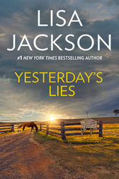 Yesterday's Lies by Lisa Jackson