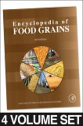 Encyclopedia of Food Grains by Colin W Wrigley