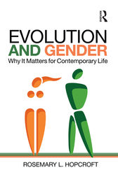 Evolution and Gender by Rosemary L. Hopcroft