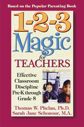 1-2-3 Magic for Teachers by Thomas Phelan