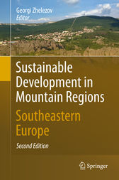 Sustainable Development in Mountain Regions by Georgi Zhelezov