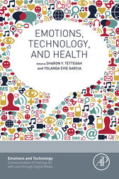 Emotions, Technology, and Health by Sharon Tettegah