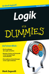Logik für Dummies by Mark Zegarelli