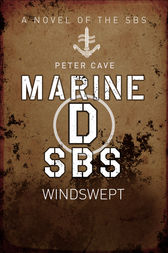 Marine D SBS by Peter Cave