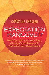 Expectation Hangover by Christine Hassler