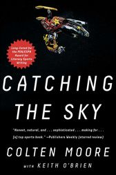 Catching the Sky by Colten Moore