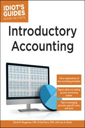 Introductory Accounting by David H. Ringstrom