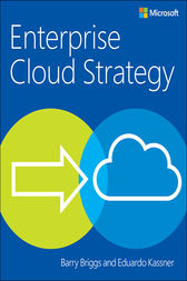 Enterprise Cloud Strategy by Barry Briggs