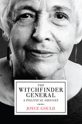 The Witchfinder General by Joyce Gould