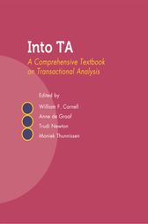 Into TA by William F. Cornell