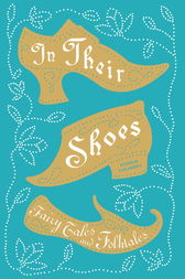 In their Shoes by Julia Nicholson