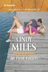 At First Touch by Cindy Miles