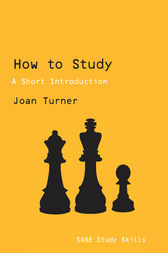 How to Study by Joan Turner