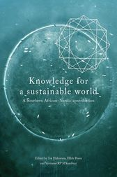 Knowledge for a Sustainable World by Tor Halvorsen