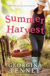Summer Harvest by Georgina Penney Penney