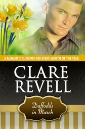 Daffodils in March by Clare Revell
