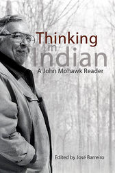 Thinking in Indian by José Barreiro
