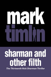 Sharman and Other Filth by Mark Timlin