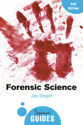 Forensic Science by Jay Siegel