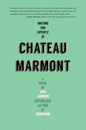 Waiting for Lipchitz at Chateau Marmont by Aris Janigian