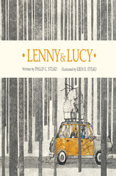 Lenny and Lucy by Philip C. Stead