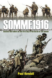 Somme 1916 by Paul Kendall