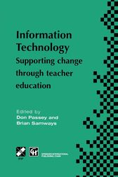 Information Technology by Don Passey