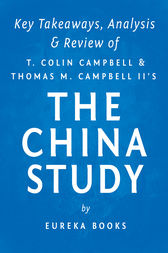 The China Study by Eureka