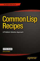 Common Lisp Recipes by Edmund Weitz