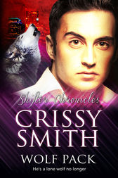 Wolf Pack by Crissy Smith