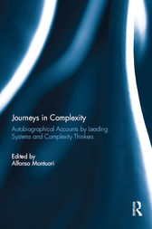 Journeys in Complexity by Alfonso Montuori