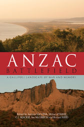 Anzac Battlefield by Antonio Sagona