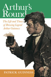 Arthur's Round by Patrick Guinness