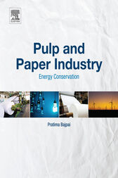 Pulp and Paper Industry by Pratima Bajpai