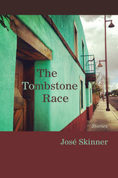 The Tombstone Race by José Skinner