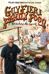 Guy Fieri Family Food by Guy Fieri