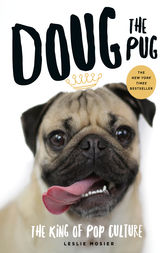 Doug the Pug by Leslie Mosier