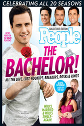 PEOPLE The Bachelor! by Editors of PEOPLE