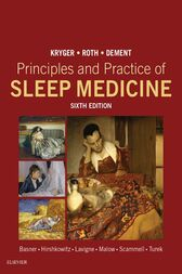 Principles and Practice of Sleep Medicine E-Book by Meir H. Kryger